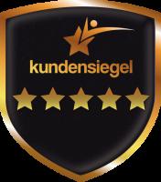 Kundensiegel Logo